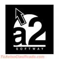 A2Softway Herramienta Administrativa Configurable