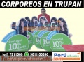 CORPOREOS  CALADOS EN MDF
