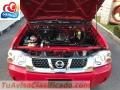 Nissan estaquitas 2014