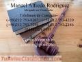 ABATEMENT LAWYER IN CARACAS VENEZUELA