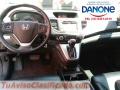 Honda crv 4x4 equipado