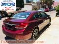 Honda civic equipado $ 90.000