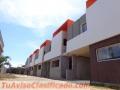 Townhouse en Ciudad Ojeda, Residencia Villa Sol 160m2
