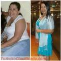 Baja de 2 a 6 kilos al mes!