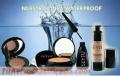 Maquillaje Impermeable Organico!