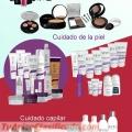 Maquillaje Resistente al agua y sudor!!!