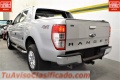 Ford Ranger Xlt 4x4 Año 2014