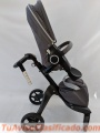 Nueva Stokke Xplory V5 cochecito Athleisure Grey Limited Edition