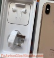 Apple iPhone XS Max 256GB - Gris espacial