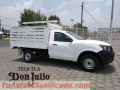 NISSAN PICK UP ESTAQUITAS 2016 EN REMATE
