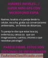 DETECTIVE LEGAL DE INFIDELIDADES