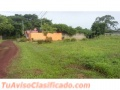 Venta de terrenos en Masaya-Nicaragua