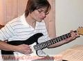 Clases Particulares de Guitarra Electrica y Musica
