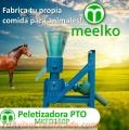 Peletizadora PTO MKFD150P, Comida para Animales