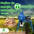 Molino de Martillo para Leña - MKHM158B