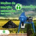 Molino de Martillo para carbón - MKHM158B