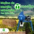 Molino de Martillo para tallos secos - MKHM158B