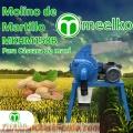 Molino de martillo para maní - MKHM158B