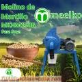 Molino de martillo MKHM158B - Soya