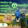 Molino de martillo MKHM158B (Trigo)