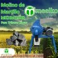 Molino de Martillo MKHM158B - Triturar Roca
