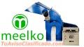 Molino de martillos eléctrico MKH420C para granos de maíz