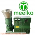 Peletizadora eléctrica MKFD360C para concentrados balanceados
