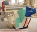 Peletizadora MKRD350C-W Anular Mediana Industrial