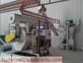 Prensa peletizadora MKRD508C-W grande pesada industrial