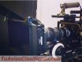 Alquiler cámara rig Blackmagic 2.5k