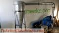 Molino de Martillo Meelko - MKH500C.