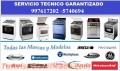 SERVICIO TECNICO PARA COCINAS/KLIMATIC, BOSCH, GENERAL ELECTRIC, MABE, OTROS/997617202
