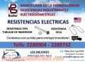 Resistencias Electricas Americanas
