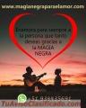 Dominaciones de Amor eternos con Magia Negra efectiva