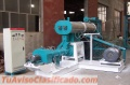 Extrusora para pellets flotantes para gatos 1700-2000kg/h 90kW - MKEW160B