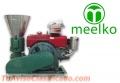 Peletizadora DIESEL (Cerdos) 200-300 kg/h - MKFD200A
