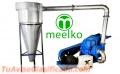 Molino triturador (Trigo) eléctrico MKH500C-C
