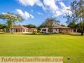 Solar en venta en Casa de Campo con vista al mar y al golf