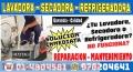 Máxima Solución En San Martín De Porres // 7576173 - Servicio Maytag En Lavadora