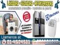 Ahorro Exclusivo, Tecnico En Refrigeradora Electrolux - 7576173 // En Miraflores