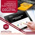 COMERCIO ELECTRÓNICO GRUPO EMPRESARIAL ROJA&CIA BOLIVIA