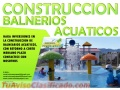 Construccion de parques
