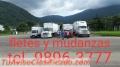 Fletes y mudanzas en Tegucigalpa cel 9896.3777..