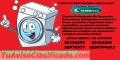 Reparacion inmediata de lavadoras naucalpan