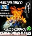 BRUJO INDIGENA DE SAMAYAC GUATEMALA SALUD DINERO AMOR DON CHICO +502 57233409