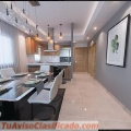 Proyecto de apartamentos en Los Cacicazgos