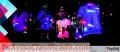 Alquiler de reflectores de luz negra o  luz UV.  Fiesta neón. Bogotá Colombia