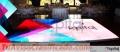 Alquiler de Pista de baile  pantalla led en Bogotá Colombia