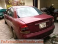 VENDO DAEWOO NUBIRA 2001 $7000 218853KM FULL AC 0959082112