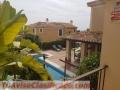 Ocasion villa con vistas al mar y piscina y amueblada